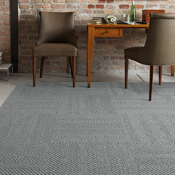 Carpet Design Squares Blending Great Design And High